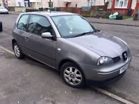Seat Arosa 1.4 Automatic LOW MILES