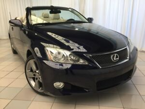 2010 Lexus IS250C -