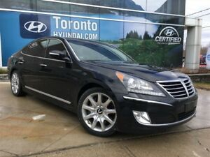 2012 Hyundai Equus Signature WOW! WHAT A CAR!!!