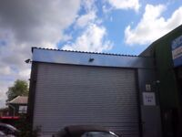 Various Industrial units to let Epsom