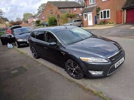 Ford Mondeo estate automatic