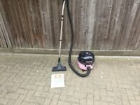 Numatic Hetty Vacuum Cleaner 2 speed powerfull good condition and fully working