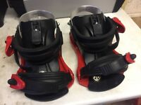Snow Pro Bindings - large