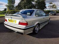 BMW E36 328I SPORT - MANUAL, LSD