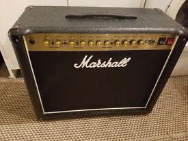 MARSHALL DSL40C (brand new)