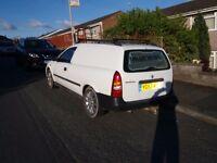 Vauxhall astravan Spares and repairs