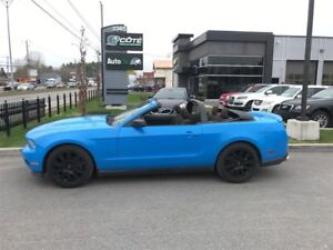 2011 Ford Mustang V6 superbe look road bar