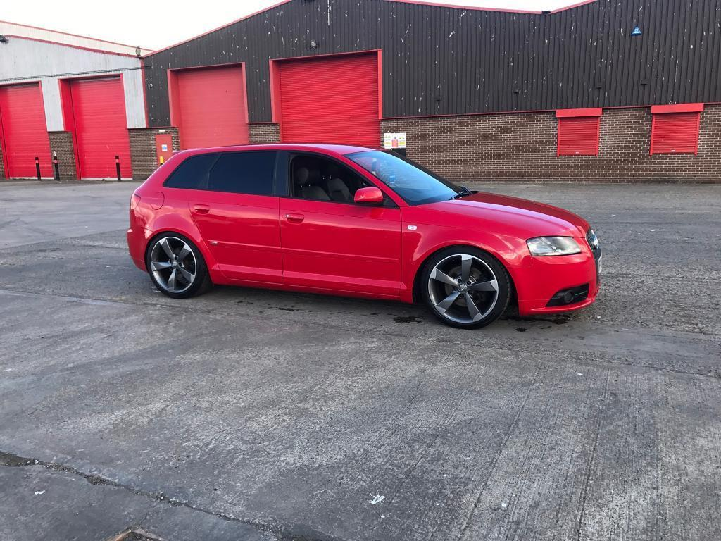 audi a3 s line 2 0tdi quattro in ingleby barwick county. Black Bedroom Furniture Sets. Home Design Ideas