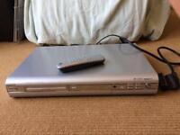 DVD Player Recorder - Philips DVDR 3305