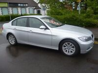 BMW 320i SE,4 door saloon,FSH,very clean tidy car,runs and drives as new,just had new brakes