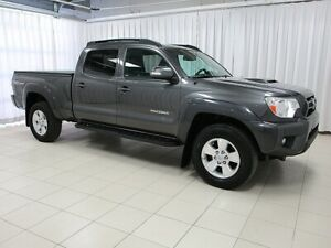 2015 Toyota Tacoma TOYOTA RACING DEVELOPMENT PACKAGE WITH GREAT