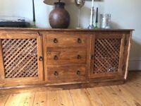 Maharani sideboard cabinet