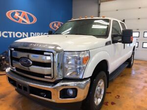 2016 Ford F-250 XL 4X4/ SUPER DUTY/ remote start/ back-up cam