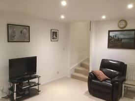 Cozy double bedroom to rent