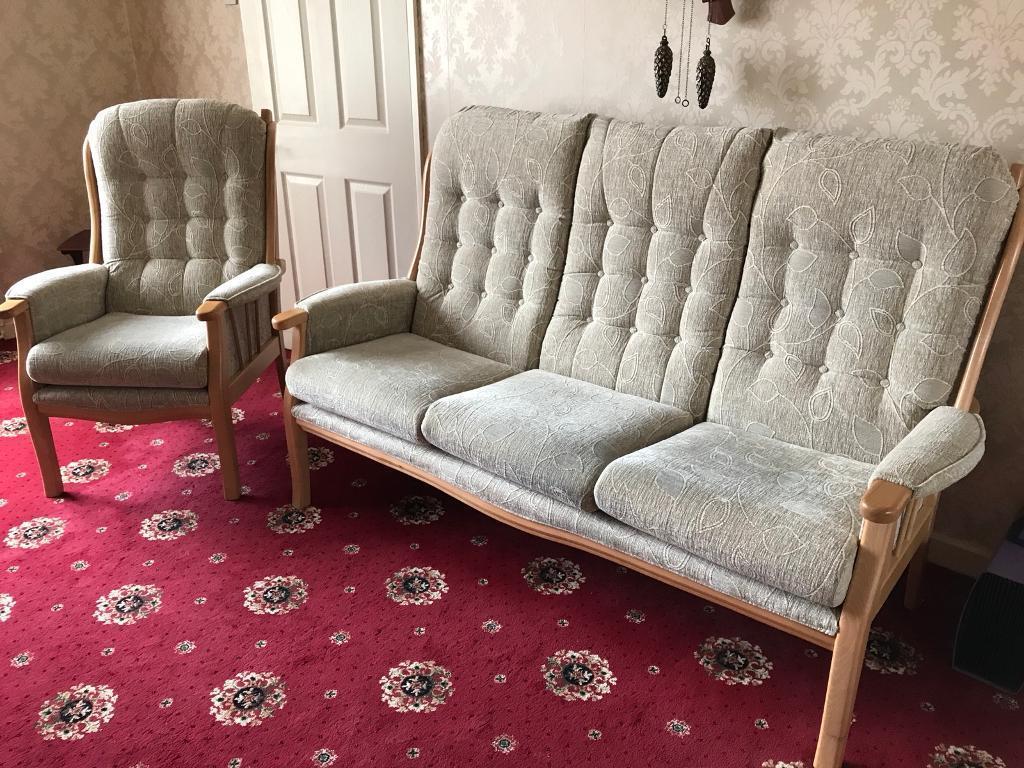 Cottage suite SCS model 'Durham'