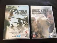 Ross kemp dvds