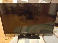 """Panasonic 39"""" TV Model : TX-L39B6B"""