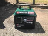 Parkside 1200w invertor