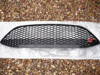 Ford Fiesta ST mk 7.5 front grille