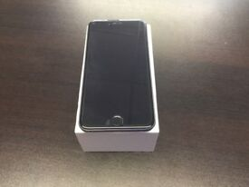IPhone 6 Plus 64gb Unlocked very good condition with warranty and accessories