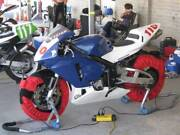 Honda CBR600RR Track Bike For Sale Leschenault Harvey Area Preview