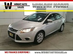 2014 Ford Focus HEATED SEATS| BLUETOOTH| 72,728 KMS