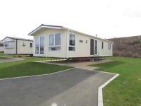 Luxury Holiday Lodge at Crimdon Dene Holiday Park