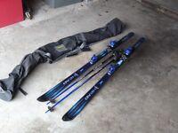 Head Skis 18[x] cyber 170cms