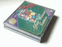 Cheatwell Games - CD AFTER DINNER GAMES - Mint Cond.