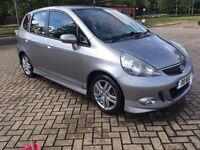 Honda Jazz Se Sport 1.4 petrol -- Excellent condition--