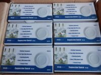 6, 18, 36 or 60 Top Quality BNIB RG Tableware Cappuccino Saucers (16cm) £2.95, £4.95, £7.95 & £10.95