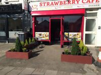 Cafe Shop A3. A5 Use For Sale Rent £5000 For year