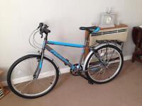 Falcon Explorer Bike