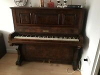 Witton and co piano
