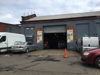 WAREHOUSE TO LET!! INCREDIBLE OPPORTUNITY!!