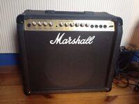 Marshall Amp Valvestate 8040