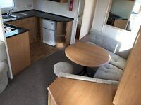 cheap lovely 3 bedroom caravan on seawick holiday,ESSEX near clacton on sea FREE CREDIT CHECK