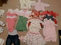 0-3 months baby bundle
