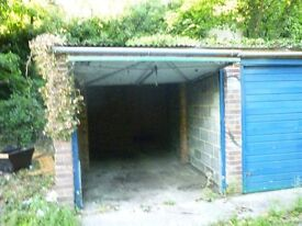 Garage to Let in Croydon, Wandle Park £70pcm