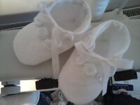 ON SALE NOW BABY CUSTOM MADE SHOES