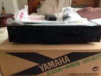 Yamaha CDx 349