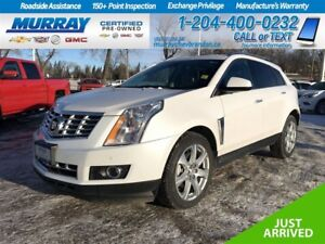 2015 Cadillac SRX Premium AWD *Nav* *Blind Side* *Backup Cam* *H