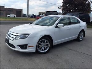 2011 Ford Fusion ! SEL! AWD! WE FINANCE!