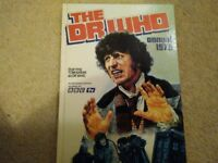 THE DR WHO ANNUAL 1979