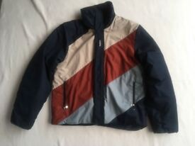 "Nike jacket ""Track 365/Pre's People"""