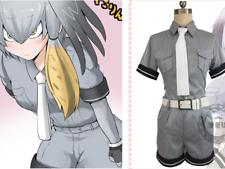 NEW!Anime Kemono Friends JAPARI PARK RPG Shoebill Cosplay ...