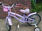 KIDS BIKE / BICYCLES FOR SALE