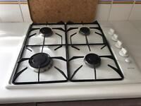 Hotpoint hob top