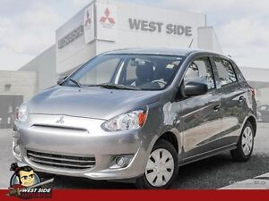 """2015 Mitsubishi Mirage """"Get $2,500 Cash Back On Purchase Today"""""""