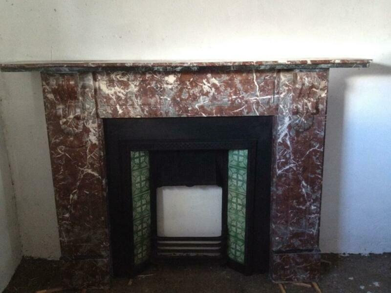 Fireplaces For Sale In Uk 109 Second Hand Fireplaces